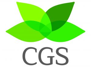 Cornwall Garden Society logo