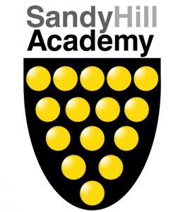 sandyhill academy logo